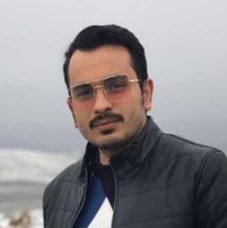 احمد شیروانی